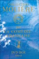 【送料無料】 国立コメディ・フランセーズ モリエール・コレクション DVD-BOX I 【DVD】