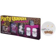 【送料無料】 浜崎あゆみ / 『Party Queen』 SPECIAL LIMITED BOX SET (CD+DVD+2DVD)+(LIVE 2DVD)+(グッズ) 【CD】