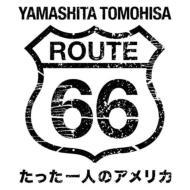 【送料無料】 山下智久 ヤマシタトモヒサ / 山下智久 ・ルート66~たった一人のアメリカ Blu-ray BOX -ディレクターズカット・エディション- 【BLU-RAY DISC】