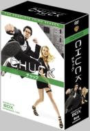 【送料無料】 CHUCK / チャック シーズン3 コンプリート・ボックス 【DVD】