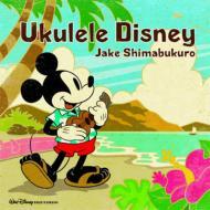 杰克 · 杰克把玩和夏威夷四弦琴迪斯尼