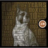 送料無料 10 Years 最安値挑戦 Of 驚きの価格が実現 Boxer 輸入盤 CD