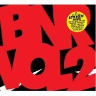 Bnr Vol.2 ☆最安値に挑戦 輸入盤 CD 定価