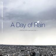 A Day Of 売れ筋 Rain CD UNKNOWN sperspctive 新発売 -
