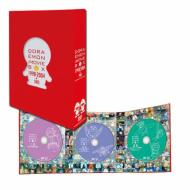【送料無料】 DORAEMON THE MOVIE BOX 1998-2004+TWO 【スタンダード版】 【DVD】