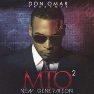 Don Omar ドンオマール Presents CD Generation New チープ Mto2: 市販