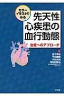 【送料無料】 カラーイラストでみる先天性心疾患の血行動態 治療へのアプローチ / 金子幸裕 【本】