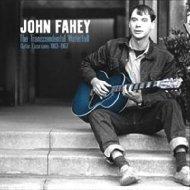 【送料無料】 John Fahey ジョンフェイフィー / Transcendental Waterfall Guitar Excursions 1963-1967  【LP】