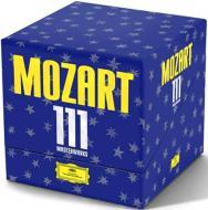 【送料無料】 Mozart モーツァルト / モーツァルト111(55CD) 輸入盤 【CD】