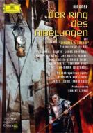 【送料無料】 Wagner ワーグナー / 『ニーベルングの指環』全曲 ルパージュ演出、レヴァイン、ルイージ指揮、メトロポリタン歌劇場(2010-2012) 【DVD】