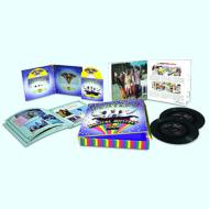 【送料無料】 Beatles ビートルズ / Magical Mystery Tour (Deluxe Edition) 【BLU-RAY DISC】
