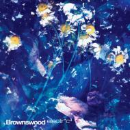 Brownswood Electr c 休日 CD 中古 3 輸入盤
