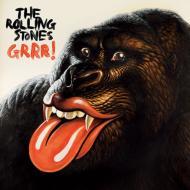 """【送料無料】 Rolling Stones ローリングストーンズ / Grrr! (Super Deluxe Edition)(5CD+7""""EP) 輸入盤 【CD】"""