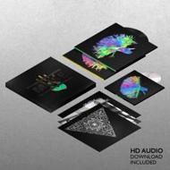 【送料無料】 Muse ミューズ / 2nd Law (CD+DVD+2LP) 輸入盤 【CD】