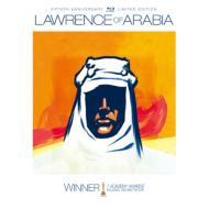 【送料無料】 アラビアのロレンス 製作50周年記念 HDデジタル・リマスター版 ブルーレイ・アニバーサリーBOX 【完全数量限定生産】 【BLU-RAY DISC】