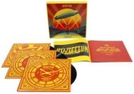 【送料無料】 Led Zeppelin レッドツェッペリン / Celebration Day (3枚組 / 180グラム重量盤レコード) 【LP】