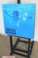 【送料無料】 Nirvana ニルバーナ / Nevermind (キャンバスCD) 輸入盤 【CD】