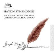 【送料無料】 Haydn ハイドン / 交響曲集 ホグウッド&エンシェント室内管弦楽団(32CD) 輸入盤 【CD】