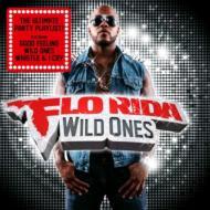 Flo 春の新作 Rida フローライダー Wild Ones テレビで話題 CD 輸入盤