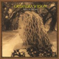 【送料無料】 Cassandra Wilson カサンドラウィルソン / Belly Of The Sun (180g) 【LP】
