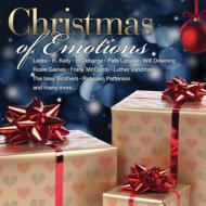 売り込み Christmas Of Emotions 輸入盤 当店一番人気 CD