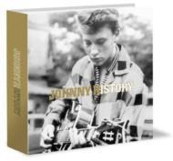 【送料無料】 Johnny Hallyday ジョニーハリディ / History 輸入盤 【CD】