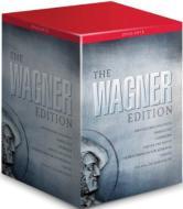 最高品質の 【送料無料】 Wagner ワーグナー / ワーグナー・エディション~7つのオペラ全曲~『指環』、『オランダ人』、『マイスタージンガー』、『トリスタン』、他(25DVD) 【DVD】, バイクブロス別館 e5d14ad7