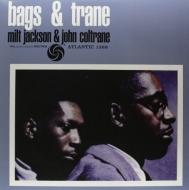 【送料無料】 Milt Jackson/John Coltrane / Bags & Trane (2LP)(180グラム重量盤) 【LP】