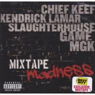 Mixtape Madness 爆買いセール 輸入盤 CD 送料無料
