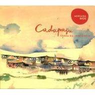 Adriana 全品送料無料 Rios 毎日がバーゲンセール Cadapaju Terra Inocencia Da CD 輸入盤