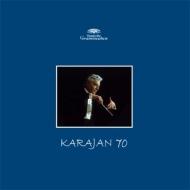 【送料無料】 Karajan カラヤン / カラヤン70(88CD) 輸入盤 【CD】