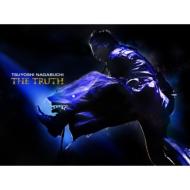 【送料無料】 長渕剛 ナガブチツヨシ / THE TRUTH (Blu-ray) 【豪華BOX仕様 / 全60ページ写真集封入】 【BLU-RAY DISC】