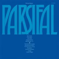【送料無料】 Wagner ワーグナー / 『パルジファル』全曲 ケーゲル&ライプツィヒ放送響、コロ、アダム、他(1975 ステレオ)(5LP) 【LP】