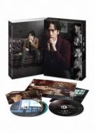 【送料無料】 心療中-in the Room- Blu-ray BOX 豪華版 【BLU-RAY DISC】