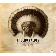 Chucho Valdes チューチョバルデス CD 宅配便送料無料 激安 激安特価 送料無料 Border-free 輸入盤