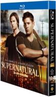 【送料無料】 SUPERNATURAL VIII<エイト・シーズン> コンプリート・ボックス 【BLU-RAY DISC】
