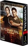 【送料無料】 SUPERNATURAL VIII<エイト・シーズン> コンプリート・ボックス 【DVD】