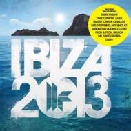 送料無料 売り出し 定番キャンバス Ibiza 2013 CD 輸入盤