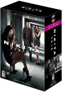 【送料無料】 NIKITA / ニキータ <サード・シーズン> コンプリート・ボックス (11枚組) 【DVD】
