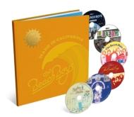 【送料無料】 Beach Boys ビーチボーイズ / Made In California: カリフォルニアの夢 (6CD) 輸入盤 【CD】