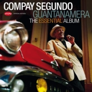 Compay Segundo お得なキャンペーンを実施中 コンパイセグンド Guantanamera: The 輸入盤 Essential 激安通販販売 Album CD