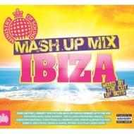Mash 正規品送料無料 Up Mix Ibiza CD 登場大人気アイテム 輸入盤