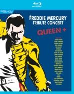 Freddie Mercury Tribute Concert 【BLU-RAY DISC】