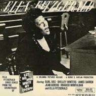 【送料無料】 Ella Fitzgerald エラフィッツジェラルド / Let No Man Write (高音質盤 / 45回転 / 2枚組 / 180グラム重量盤レコード / Analogue Productions) 【LP】