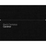 【送料無料】 Bach, Johann Sebastian バッハ / カンタータ全集 ガーディナー&イングリッシュ・バロック・ソロイスツ、モンテヴェルディ合唱団(56CD) 輸入盤 【CD】