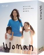 【送料無料】 Woman Blu-ray BOX 【BLU-RAY DISC】