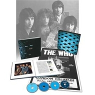 【送料無料】 The Who フー / Tommy - Super Deluxe Edition (+brd) 輸入盤 【SHM-CD】