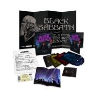 【送料無料】 Black Sabbath ブラックサバス / Black Sabbath Live….gathered In Their Masses  【BLU-RAY DISC】