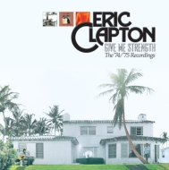 【送料無料】 Eric Clapton エリッククラプトン / Give Me Strength: The '74 / '75 Recordings 【LP】