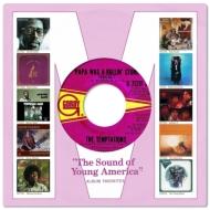 【送料無料】 Complete Motown Singles Vol 12b: 1972 (+7 Inch) 輸入盤 【CD】